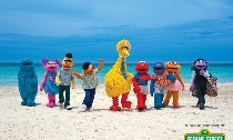 Beaches Caribbean Adventures with Sesame Street®